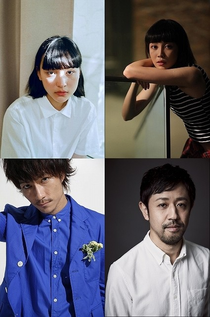 「カメラを止めるな!」曽根剛が映画監督に! 濱津隆之も出演「二人小町」2020年公開へ