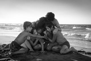 Netflix「ROMA ローマ」3月9日から劇場公開決定 配給会社介さず異例の興行に