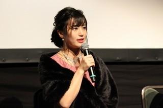 """人気AV女優・高橋しょう子""""絵画のような裸""""を披露 主演作「十二のミューズ」日本初上映"""