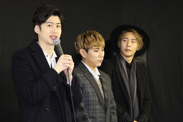 """韓国ボーカルグループ「ア・ラ・カルト」にとっての""""ファンタスティック""""とは?"""
