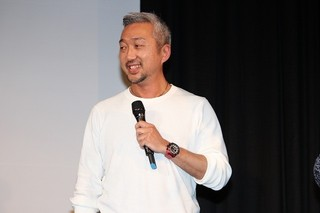藤井秀剛監督