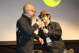 清水崇監督、中田秀夫監督と同タイミングで出生届を提出!?「『リング』と『呪怨』が一緒にいた」