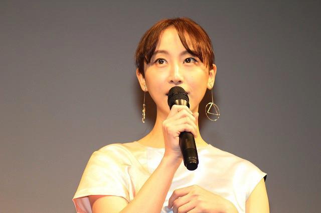 「誰か私を拾って!」という気迫で オーディションに臨んだ松井玲奈