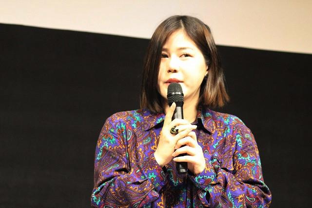 松井玲奈、次回作は「かわいさにぶっ飛んだ」山田杏奈との姉妹物語を熱望!