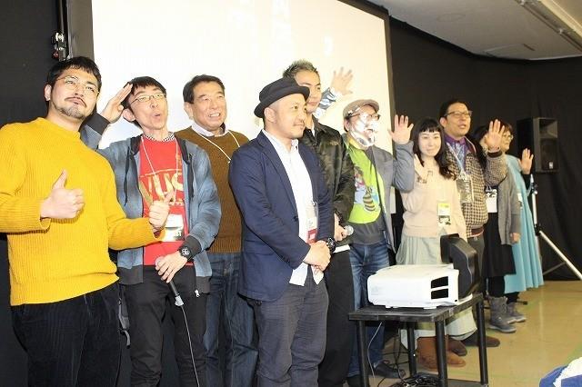 """名古屋の映画館「シネマスコーレ」が""""ゆうばり""""をジャック! 白石和彌らが自作の秘話明かす"""