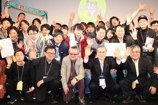 ゆうばり国際映画祭2019グランプリは森田和樹監督作「されど青春の端くれ」!