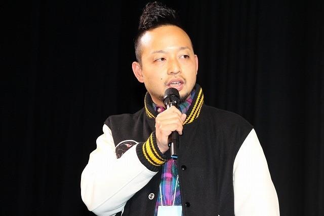 「フェイクプラスティックプラネット」宗野賢一監督、主演・山谷花純の成長ぶりは「思っていた以上」