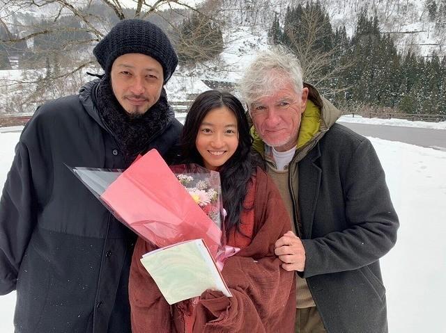 オダギリジョー、川島鈴遥は 「僕なんかよりずっといい俳優」