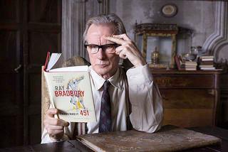 英国俳優が紳士な引きこもりに!「マイ・ブックショップ」インタビュー映像
