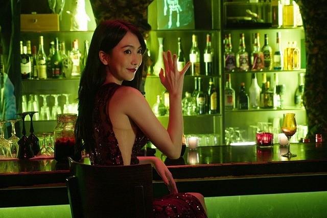 知英、イトリ役で実写「東京喰種」続編に参戦!「魅惑のイトリを見てほしい」