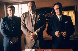 映画版「ザ・ソプラノズ」は2020年9月全米公開