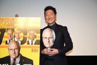 元NHKアナウンサーのジャーナリスト・堀潤氏「バイス」