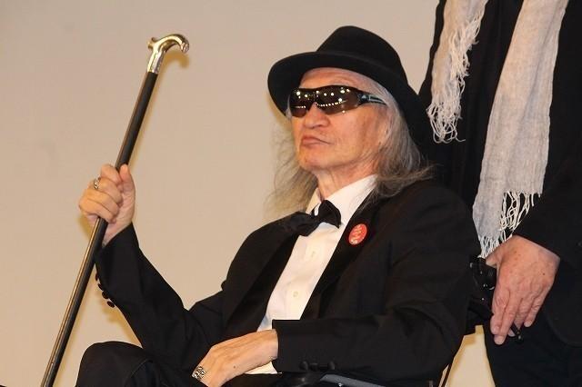 79歳で死去した内田裕也さん