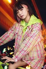 女優の卵に扮する池田エライザ