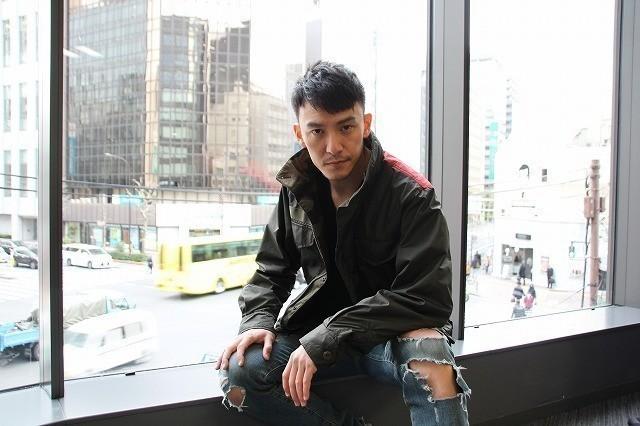 台湾の人気俳優チャン・チェン