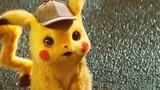 """実写「ポケモン」5月3日に日本先行公開! ピカチュウの""""くしゃ顔""""が可愛過ぎる映像も"""