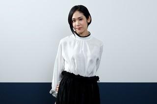 """阿部純子、日露合作映画「ソローキンの見た桜」出演を経て見つめ直した""""今の自分"""""""
