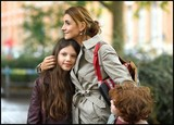 大統領、シングルマザー…働くフランス女性たちの人生模様 「パリの家族たち」予告編