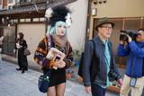 佐野史郎&ヴィヴィアン佐藤氏、尾道街歩きイベントで「東京物語」ロケ地めぐり