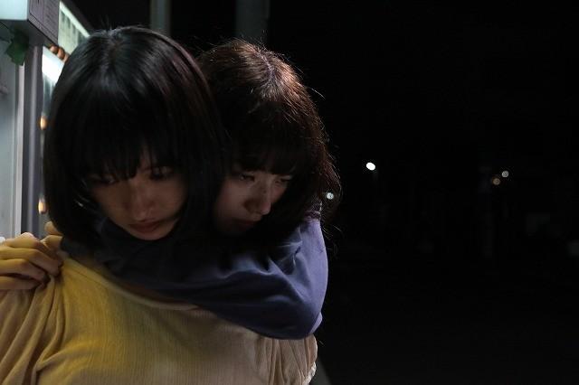 キス寸前の小松菜奈&成田凌おさめた「さよならくちびる」新場面写真お披露目