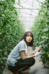 注目女優・南沙良、坂本欣弘監督作「もみの家」に主演!「希望と優しさをお伝えできたら」