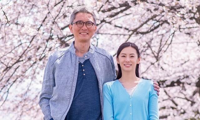 """松重豊""""妊活モノ""""で映画初主演! 北川景子と24歳差夫婦役に"""