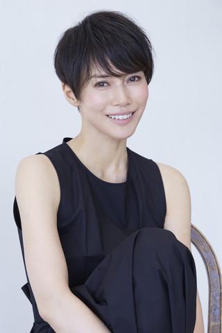 中谷美紀「フランス映画祭 2019」のフェスティバル・ミューズに