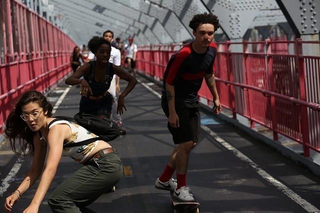 NYのガールズスケーターたちの青春を描いたサンダンス注目作、5月公開 - 画像6