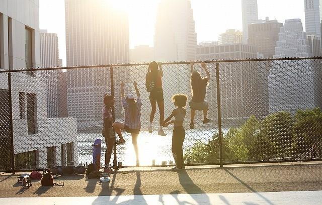 NYのガールズスケーターたちの青春を描いたサンダンス注目作、5月公開 - 画像2