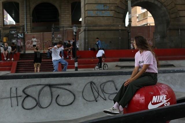 NYのガールズスケーターたちの青春を描いたサンダンス注目作、5月公開 - 画像9