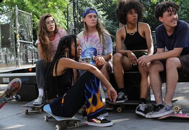 NYのガールズスケーターたちの青春を描いたサンダンス注目作、5月公開 - 画像8