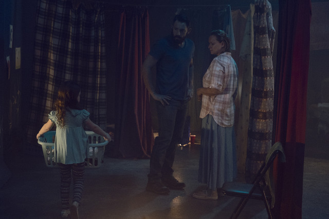 """【独占インタビュー】「ウォーキング・デッド」新たな敵アルファは""""悪役""""ではない?サマンサ・モートンの真意 - 画像4"""