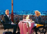 """美女の気を引くために""""とんでもない嘘""""を…「パリ、嘘つきな恋」重要シーン公開"""