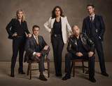 「LAW&ORDER 性犯罪特捜班」が偉業達成!シーズン21へ更新