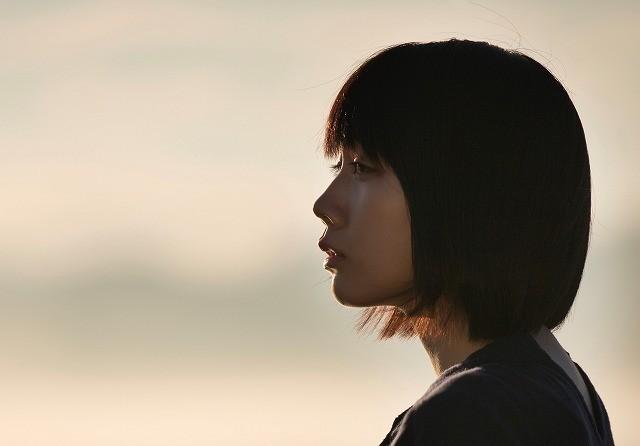 「わたしは光をにぎっている」に 主演する松本穂香