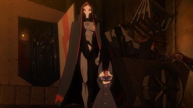 「バースデー・ワンダーランド」本編映像 「クレしん」声優コンビが極悪非道な悪役に!