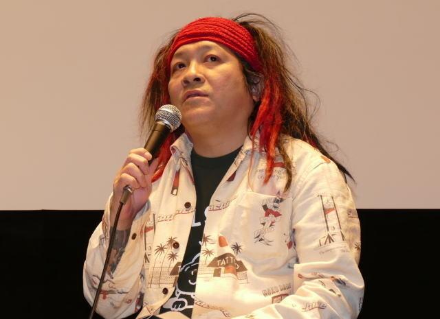 鷲巣義明氏&高橋ヨシキ氏、「ハロウィン」40年ぶり続編の魅力を語り尽くす