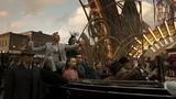 ティム・バートンがテーマパークをつくるとどうなる? 「ダンボ」本編映像公開