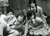 『バトル・ロワイアル』(C)2000「バトル・ロワイアル」製作委員会