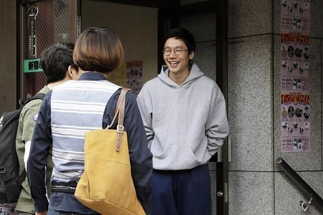 「まんぷく」「いだてん 東京 オリムピック噺」で注目された前原滉