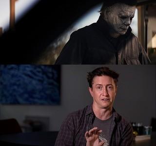 「ハロウィン」監督、J・カーペンター版に衝撃!怖すぎて「記憶が曖昧」