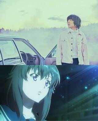 劇場版「誰ガ為のアルケミスト」主題歌&EDは石崎ひゅーいの書き下ろし楽曲!