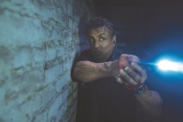 相棒役は「大脱出2」に続き、デビッド・バウティスタ!