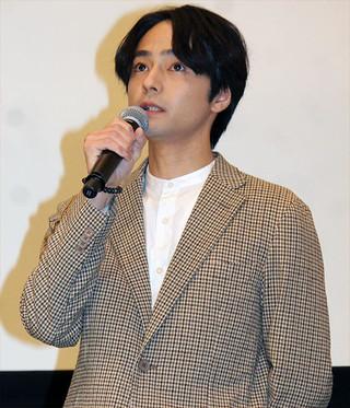 高良健吾、中島貞夫監督からの感謝の手紙に万感「大切にしたい」