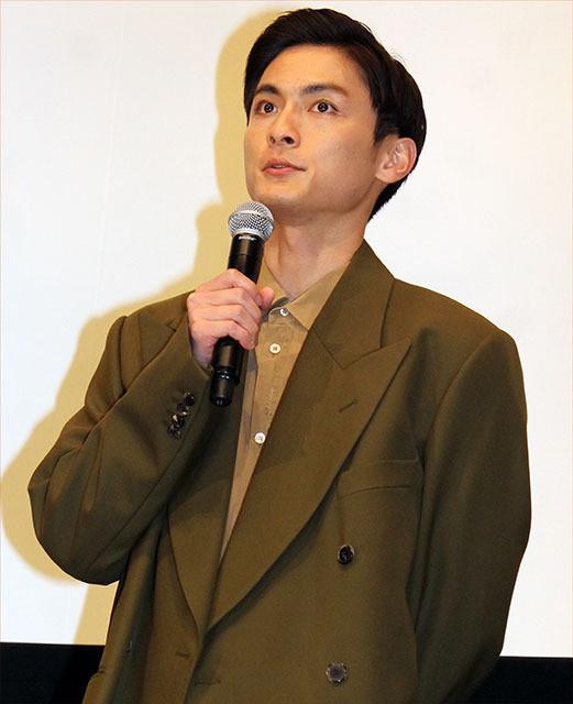 高良健吾、中島貞夫監督からの感謝の手紙に万感「大切にしたい」 - 画像2