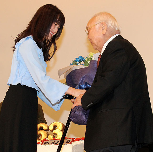 高良健吾、中島貞夫監督からの感謝の手紙に万感「大切にしたい」 - 画像9