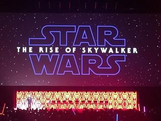 「スター・ウォーズ エピソード9」タイトルは「THE RISE OF SKYWALKER」