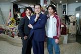 「コンフィデンスマンJP」小手伸也、連ドラ初主演!五十嵐主役のスピンオフ、5夜連続放送
