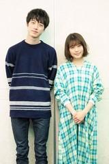 有村架純×坂口健太郎「そして、生きる」 互いの印象は「貴重な存在」「そばにいてくれる」
