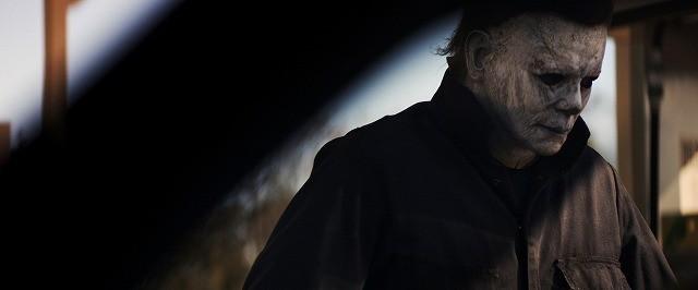 """「ハロウィン」悪夢再来の予感…40年の時を経たブギーマンの""""素顔""""が明らかに!"""